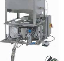 Блок сортировки кольцевой пробки RingCrown 20000 пробок в час