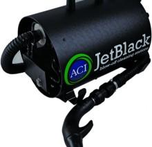 JetBlack переносной с функцией снятия статического напряжения