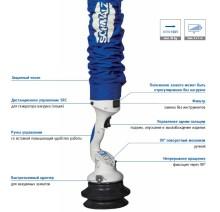 Система вакуумных перемещений Schmalz Jumboflex