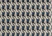 Лента для выпечки Нр. F4015 K-ST Диаметр исходной проволоки-1,5 мм Толщина ленты-2,8 мм Вес-9,5 кг-м2