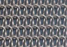 Лента для выпечки Нр. F6014 K-ST Диаметр исходной проволоки-1,4 мм Толщина ленты-2,7 мм Вес-7,6 кг-м2