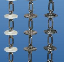 Правильные конвейерные цепи для различных применений