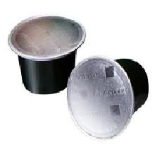 Упаковка вакуумная кофе капсулы