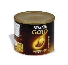 Упаковка растворимого кофе