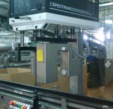 Инспектор контроля полноты налива HEUFT HBBVXTXXX 2012