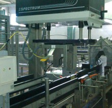 Инспектор контроля полноты налива HEUFT HBBVXTXXX 2013