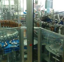 Триблок налива пива и газированых напитков O&H 80-14