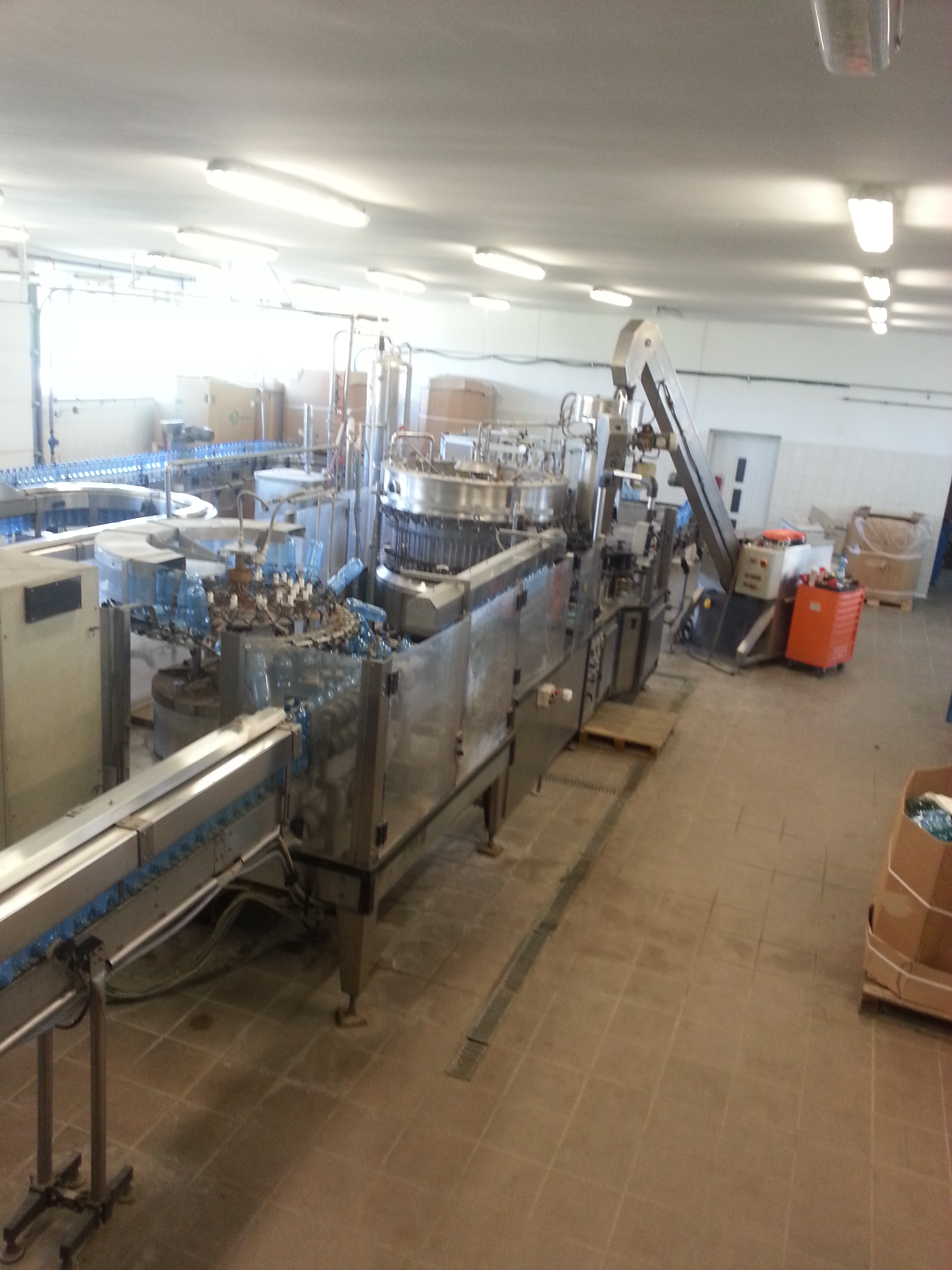 Промышленные фильтры - купить системы водоподготовки
