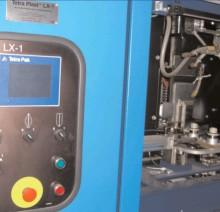 Выдувная машина TETRA PAK LX-1
