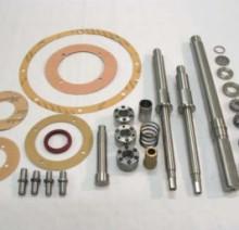 Запасные части для этикетировочных машин Krones уплотнения, штоки, втулки, звездочки