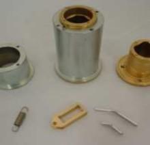 Запасные части для этикетировочных машин Krones AG