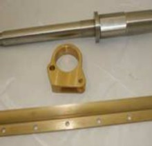 Запасные части для этикетмашин Krones (Кронес)