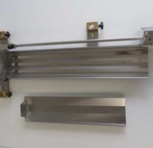 Форматные части для этикетировочных автоматов KRONES AG
