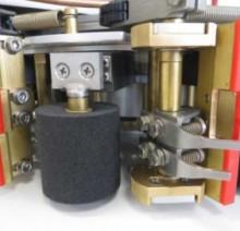 Элементы для смена формата этикетировочных машин и автоматов KRONES AG. Прижимная щетка, поролоновая губка