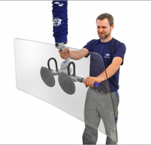 JumboFlex для лобового стекла