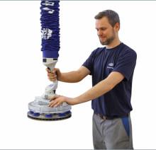 JumboFlex для тормозных дисков