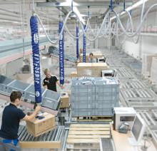 JumboFlex для Intra Logistics